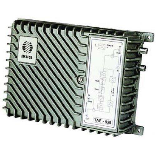Ενισχυτής γραμμής (RW30MHZ) TAE-933 IKUSI