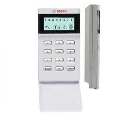 Bosch πληκτρολόγιο CP-508LW 8 zone