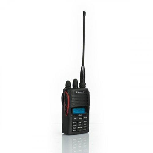 Πομποδέκτης Φορητός UHF CT-410 Midland