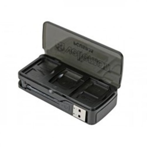 Cart reader USB 2.0 5in PCUSB35