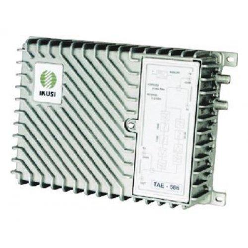 Ενισχυτής γραμμής (RW30MHZ) TAE-583 IKUSI