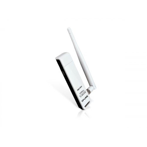 TP-LINK Wireless USB+ANTENNA 802.11b TL-WN722N