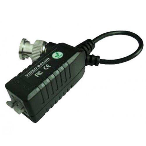 Video balun-converter BNC VDB-102C REALSAFE