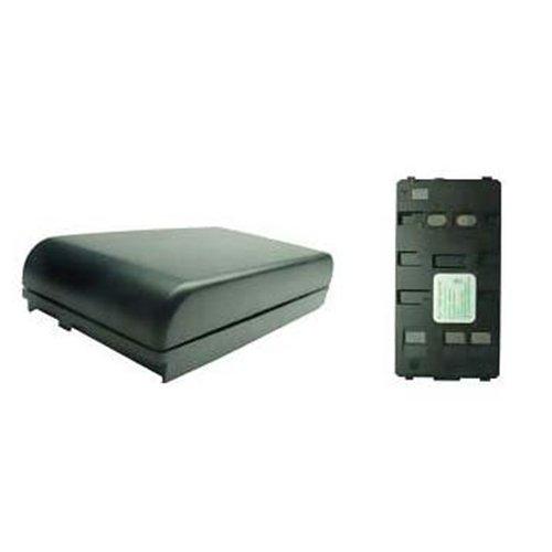 Μπαταρία 6V 11.1Wh 2100mAh Ni-Mh για βιντεοκάμερες Panasonic, Samsung, Sharp, Sony, Two-Ways GR-1U PB410 Fujitron