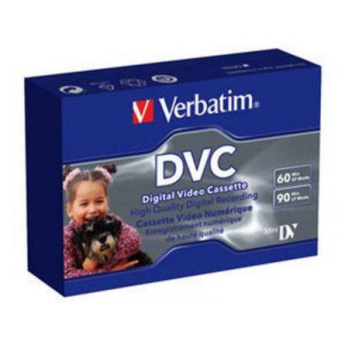 Mini DV DVC60 Verbatim