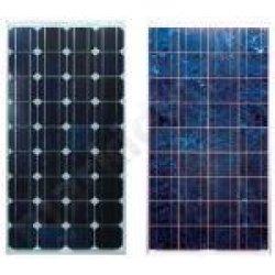 Πάνελ φωτοβολταϊκό SUNRISE 130Wp 12V 36 CELLS SRM-130P