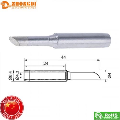 Μύτη κολλητηριού N9-4 για κολλητήρι σταθμού ZD-8901
