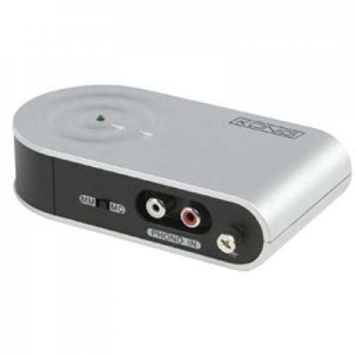 Μετατροπέας Audio/Phono -> USB KN-TT USB 100 König