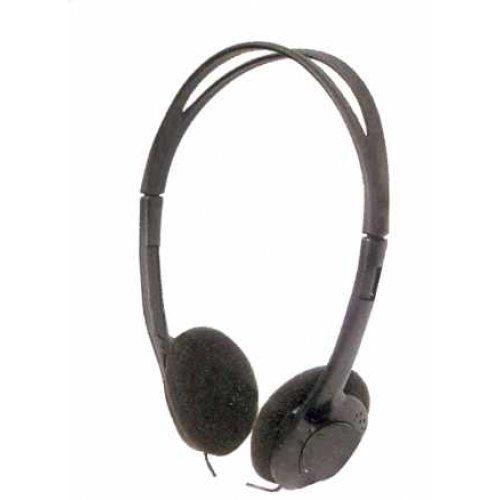 Ακουστικό Κεφαλής 1.5m SLR-206