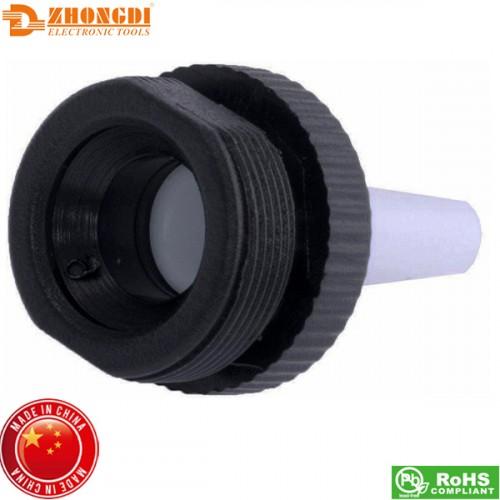Τρόμπα απορροφητική μεταλλική ZD-194 Zhongdi