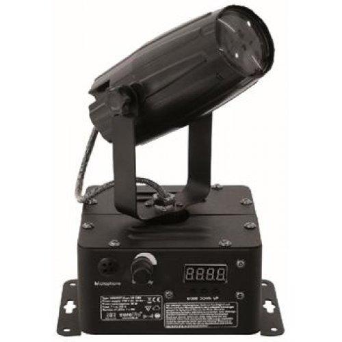 LED Φωτιστικό κινητής δέσμης 3W PST-SCAN3W EUROLITE