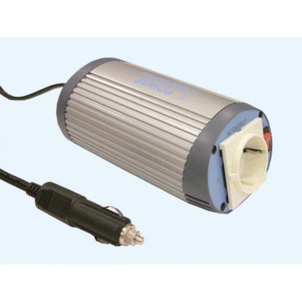 Inverter 24V->230V 150W A302-150-F3 Mean Well Τροποποιημένο Ημίτονο