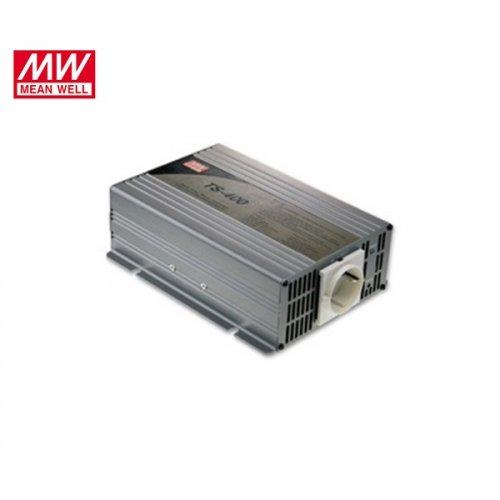Inverter 24V->230V 1000W A302-1KO-F3 Mean Well Τροποποιημένο Ημίτονο