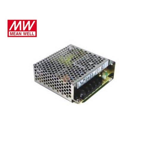 Τροφοδοτικό switch 230V IN -> OUT 12VDC 4.2W 50A κλειστού τύπου mini RS50-12 Mean Well