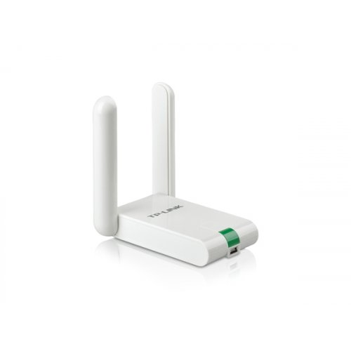 TP-LINK WIRELESS USB+ANTENNA 802.11b HIGH GAIN TL-WN822N