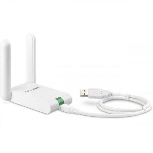 Κεραία USB Ασύρματη 802.11b High Gain TL-WN822N TP-LINK