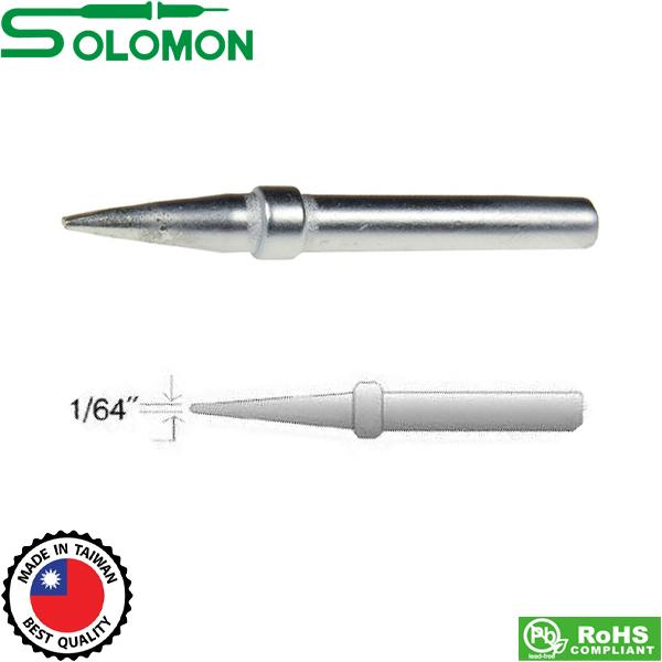 Μύτη κολλητηρίου B-10 για το κολλητήρι SR-968/ST-808B Solomon