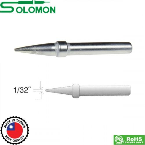 Μύτη κολλητηρίου D-20 για το κολλητήρι SR-968/ST-808B Solomon
