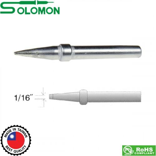 Μύτη κολλητηρίου D-30 για το κολλητήρι SR-968/ST-808B Solomon