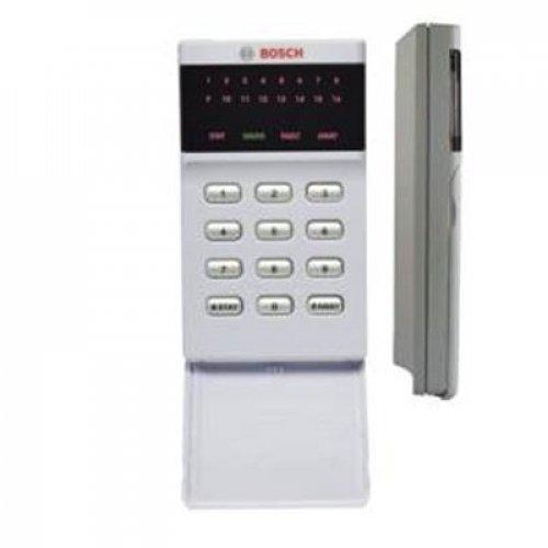 Bosch πληκτρολόγιο CP-516W led