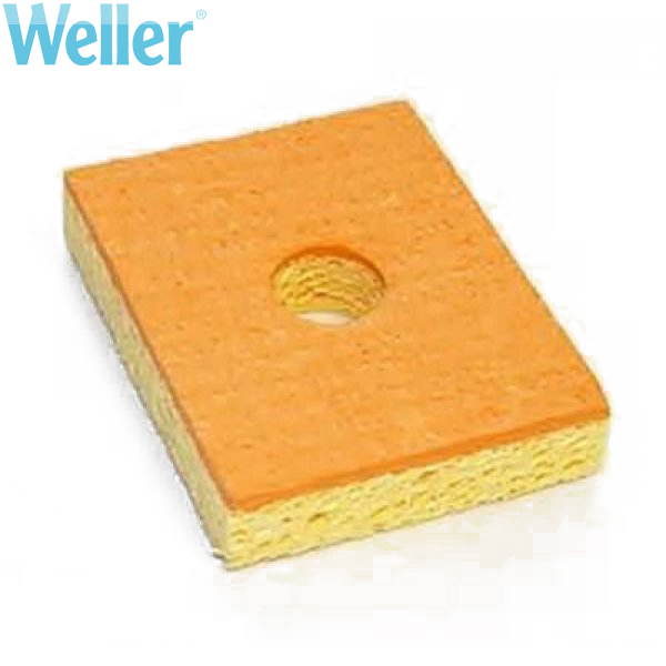 Cleaning sponge double layer 52242099 Weller