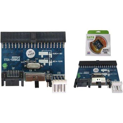 Μετατροπέας IDE-SATA  CVT-005 Realsafe