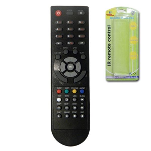 Τηλεχειριστήριο για DVB-T MPEG 4 Opticum
