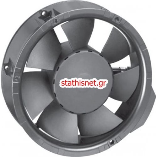 Ανεμιστήρας 24VDC 172X51 mm 6224N ΡΟΥΛΕΜΑΝ EBM-PAPST