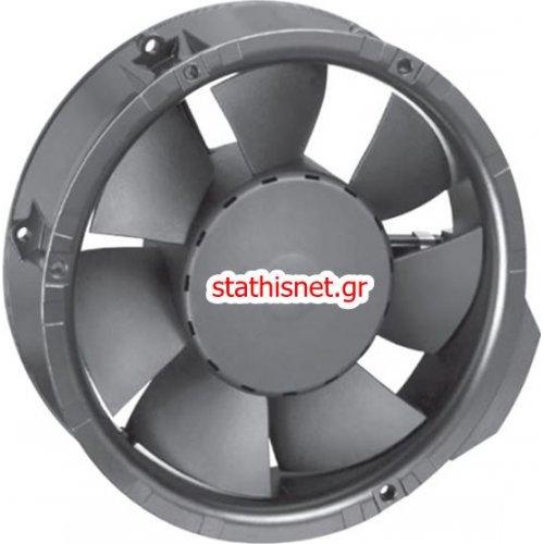 Ανεμιστήρας 24VDC 172X51 mm 6224NH ΡΟΥΛΕΜΑΝ EBM-PAPST
