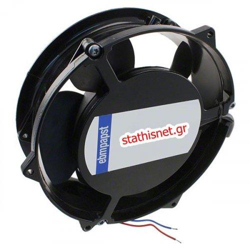Ανεμιστήρας 48VDC 172x172x51 mm DV6248 ΡΟΥΛΕΜΑΝ EBM-PAPST