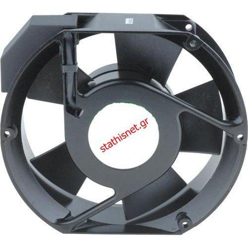 Ανεμιστήρας 230VAC 172x150x38mm  W2E142-BB01-01 ρουλεμάν EBM-PAPST