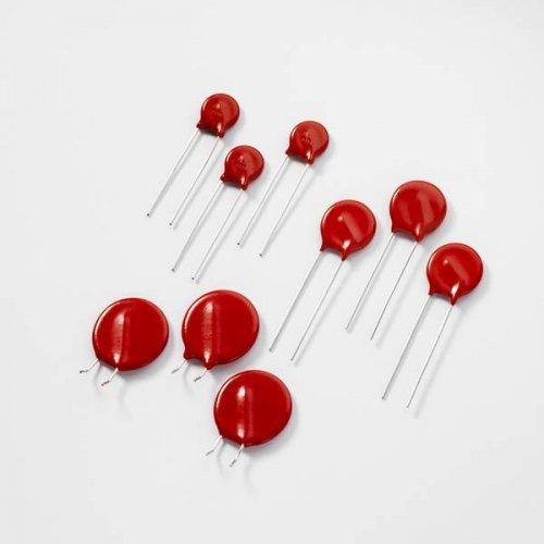 Varistor Φ20 575V 100A V575LA80CP