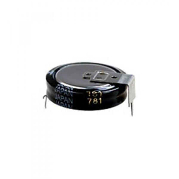 Πυκνωτής μπαταρία back up EEC-S5R5H105 0.47F 5.5V