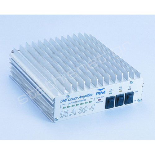 Ενισχυτής UHF 50W 440-470 MHz ULA 50-1 RM
