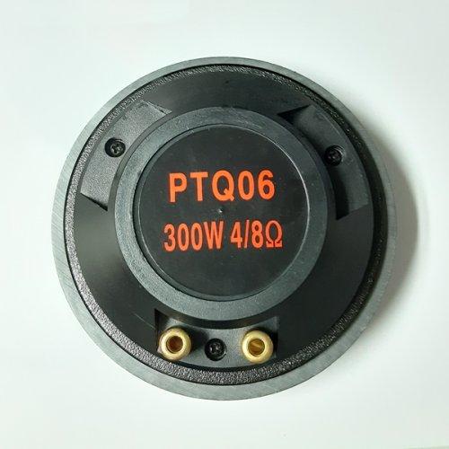 Κεφαλή πιεζοηλεκτρική 8Ω 300W PTQ-06
