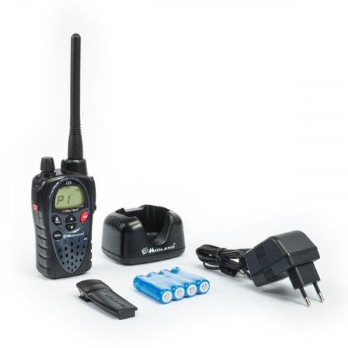 Walkie talkie PMR G9 Plus Midland