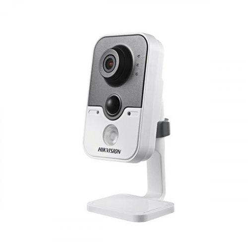 Κάμερα cube ασύρματη-ενσύρματη 2.8mm IP 2MP PIR DS-2CD2422F-IW Hikvision