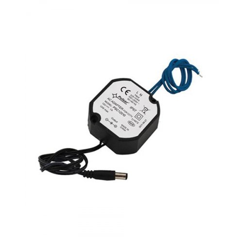 Τροφοδοτικό 230V->12V DC 1A Switch PSD12010 Pulsar