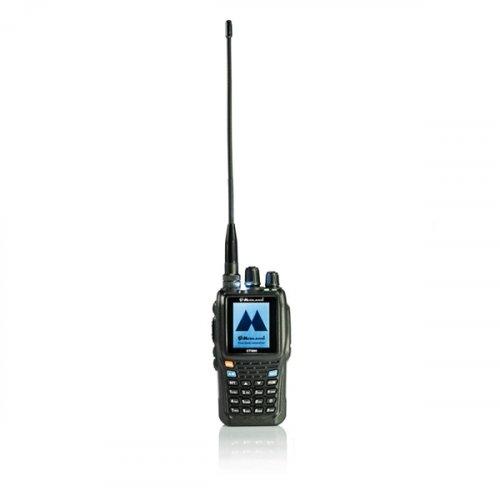 Πομποδέκτης Φορητός VHF/UHF CT 890 Midland