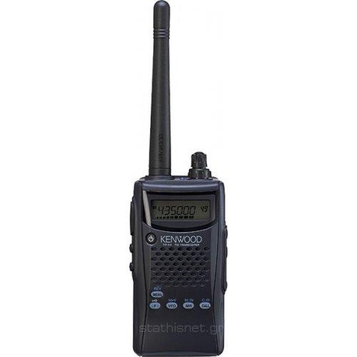 Πομποδέκτης Φορητός UHF TH-K4E Kenwood