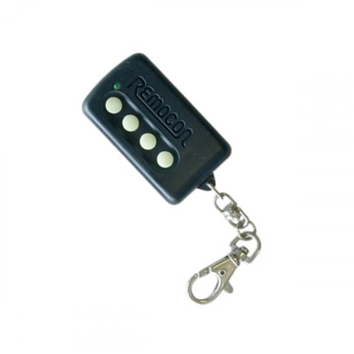 Remote control 4 Button garaze door 255-500Mhz LRT-1 Remocon