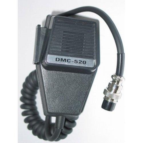 Μικρόφωνο για CB DMC 520-4
