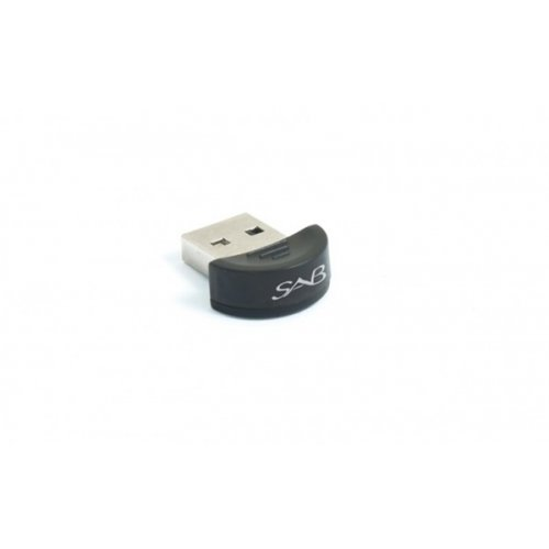 SAB Mini USB Wifi Black για δέκτες SAB