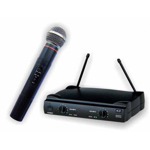 Ασύρματο σύστημα μικροφώνου χειρός SM-2288A