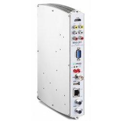 Διαμορφωτής ψηφιακός DVB-T/IP HD MHD-201 IKUSI