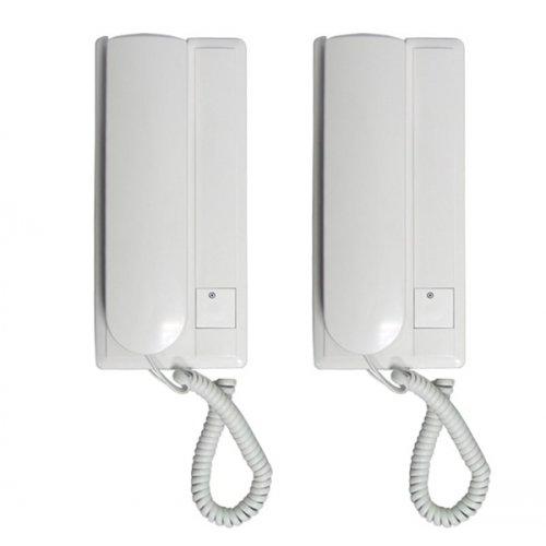 Ενδοσυνενόηση ενσύρματη τηλεφωνικού τύπου 1->2 RL-208