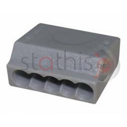 Τερματικα καλωδιων γκρί PC255