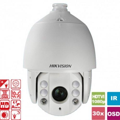 Κάμερα Speed Dome PTZ IR 30x IP66 Turbo-HD 1080p DS-2AE7230TI-A Hikvision