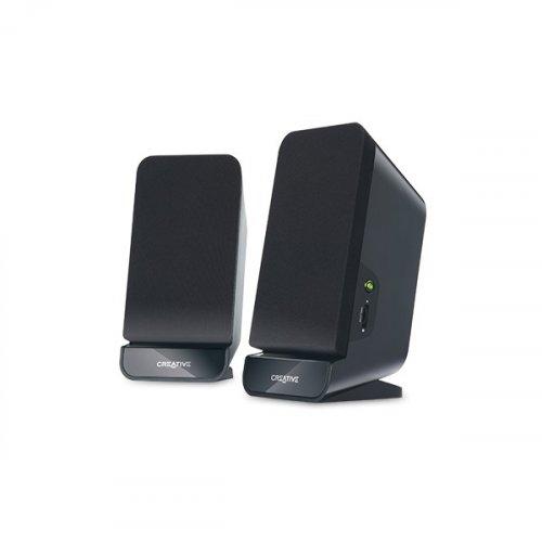 Ηχείο USB 2.0 μαύρο A60 Creative