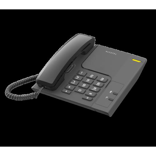 Τηλέφωνο T26 μαύρο Alcatel